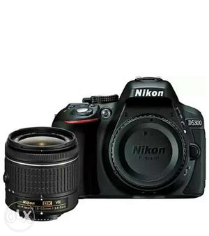 Only 10 Days Old Nikon D Lens!!!See