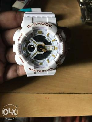 G-shock original watch just 4months old in