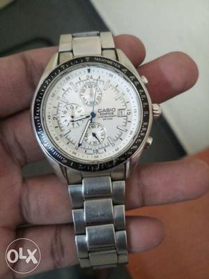 Original Casio Watch In Best Working condition
