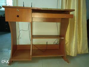 Computer table in good condition at attapur,