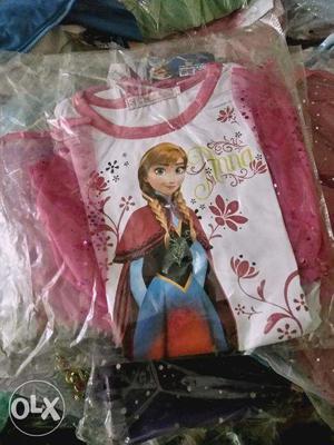 Disney Frozen Dress in bulk