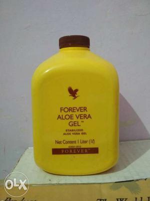 Forever Aloe Vera Gel Bottle