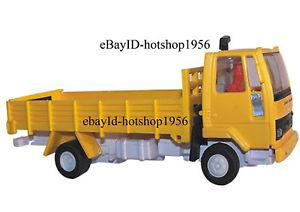 Telco Public Truck Toy,Centy Pull back Diecast Toy For Kids,