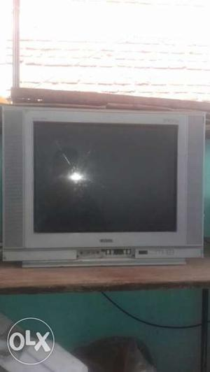 21 inches ONIDA tv