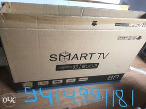 32 Smart TV Series 6