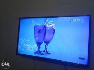 32 smart Sony full Black Flat Screen Led TV with warranty