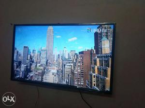 42smart Sony Flat Screen Led TV brand new box pack with