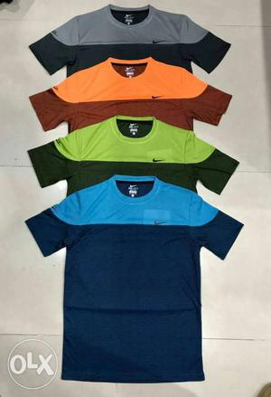Assorted Color nike T-shirt