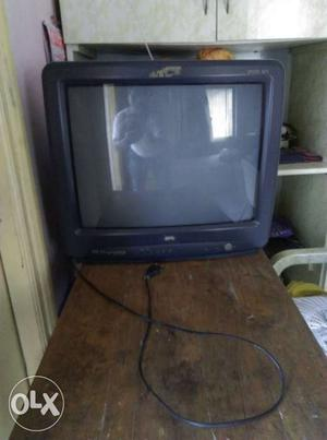 BPL colour TV in working condition
