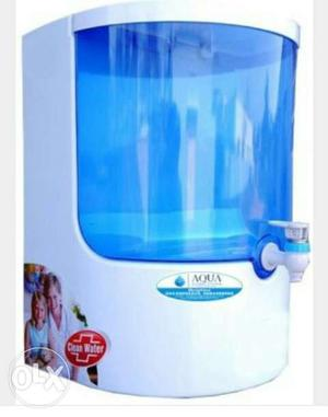 Clean water purifier at AMAZING Price 1.