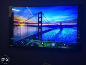 Diwali offer 55 inch Sony & samsung panel brand new SMART 4k