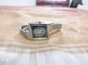 FastTrack watch for ladies.in good condition