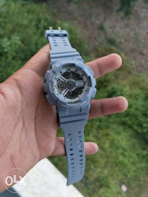 I Want To Sell My Gshock not Used In New Condition
