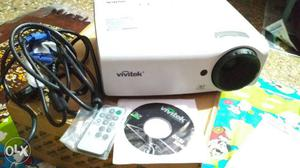I want to sell my Vivitek DD Ready projector with DLP