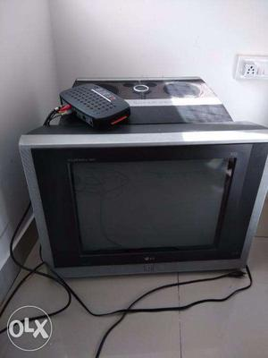 LG Colour TV - perfect running condition