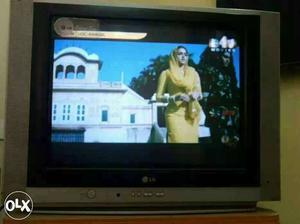 LG Golden Eye TV 21 inch - Excellent Working condition