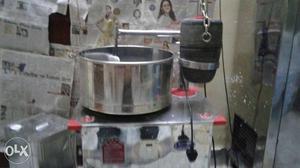 New mixer grinder