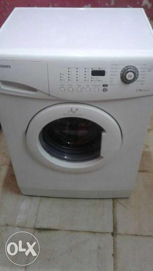 Samsung AG Plus front load fully automatic