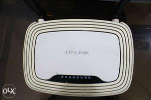 TP-Link 300mbps Wireless router on sale just 1