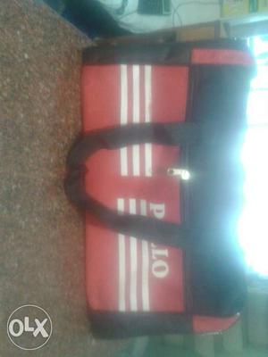 Polo traveling bag havi bag no 1 no 2 no 3 no 4