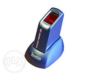 Secugen hamster plus biometric device for sell.
