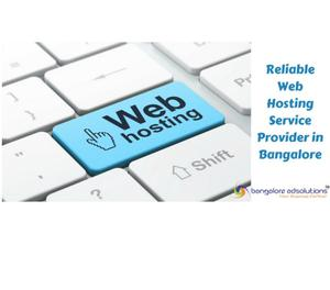 Web Hosting Service Provider Bangalore | Web Hosting Service