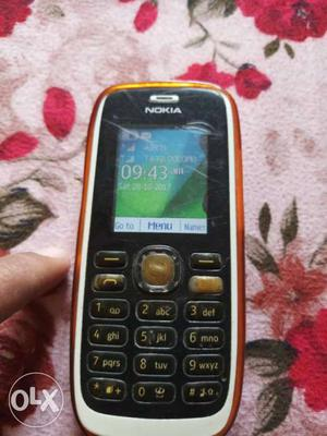 Working condition nokia is the best phone for use.memory
