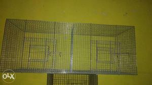 Breeding cage for sale in chennai villivakkam.