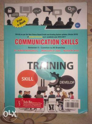 I want to sell my 1st year sem-2 communication