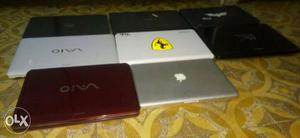 Mix laptop stock ready starting  to