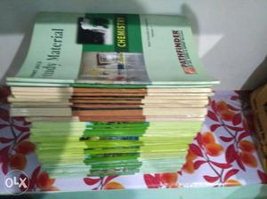 Pathfinder full set of pre medical books of