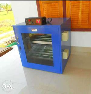 Technique Egg incubator is an electronic servicing
