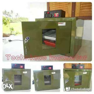 Technique egg incubator All india Delivery