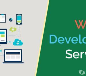 Best website Development Company in noida Noida
