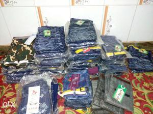 Children jeans (Bachcho ki jeans)