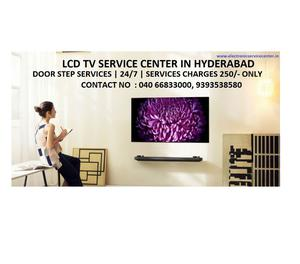 LCD TV Service Center in Hyderabad Telangana Hyderabad
