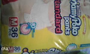 Sabhi tarah key baby diapers wholesale price main available