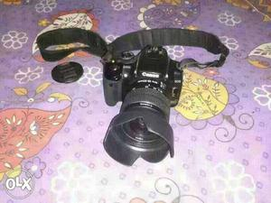 Camera on Rent for 550 only  three