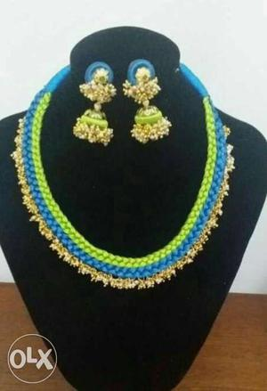 Handmade jewelery at affordable prices