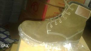 Shoes buyer-pure leather 100% shoes buyer -boys boot