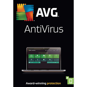 AVG Antivirus yr 1pc