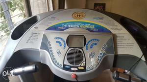 Horizon Ti21 Motorised Treadmill