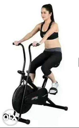 Sportsfit Brand New Exercise Cycle with digital meter