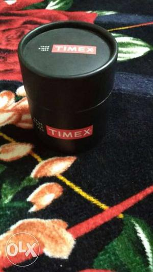 Timex beautiful golden watch for girls