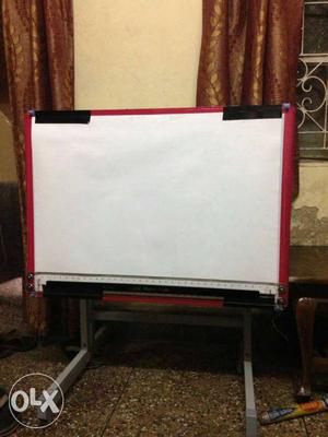 A1 size drafting board