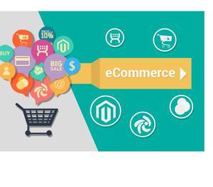 Best Ecommerce website designing and development company