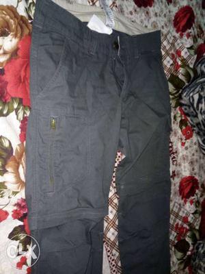 Quechua waist size 30 just bought a week