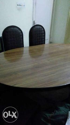 Want to sell my dining table good condition