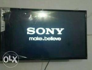 24 Sony Flat Screen full HD led TV
