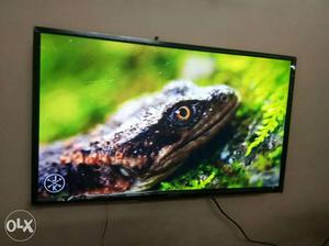 50 Sony panel smart full HD led TV brand new box pack